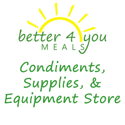 B4YM Condiments, Supplies, & Equipment Store