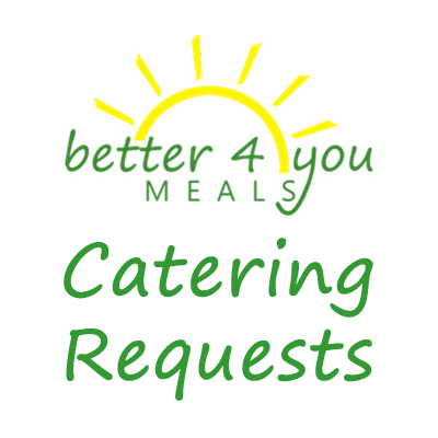 B4YM Catering Request